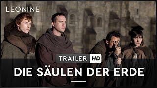 Die Säulen der Erde - Trailer (deutsch/german)