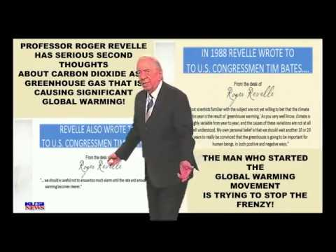 New World Order Global Warming Scam by John Coleman