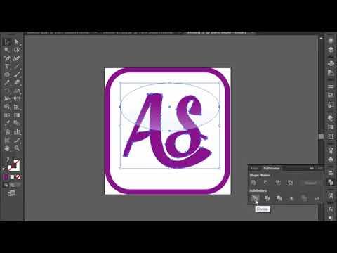 How To Design  Favicon By Illustrator | Favicon Design By Illustrator | Bangla Tutorial