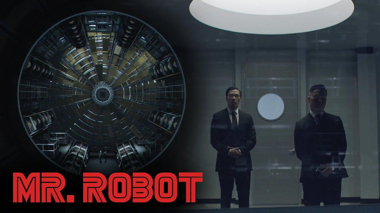Download Where We Left Off - Inside Whiterose's Machine | Mr. Robot