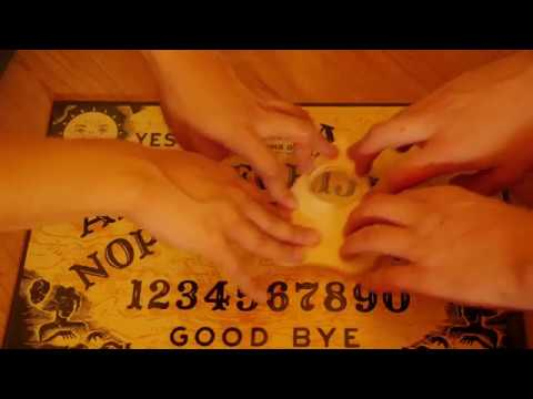 If Ouija Boards Were Real