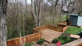 Hydro-pro Deck Cleaning & Staining- Nashville Tn