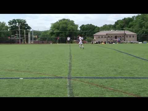Gavin scavino penalty