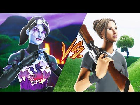 FaZe Sway vs Ghost Aydan