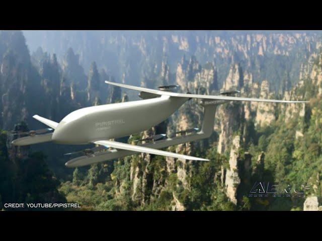 Airborne-Unmanned 04.06.21: Starship SN11, Lilium Ramps Up, Pipistrel UCAV