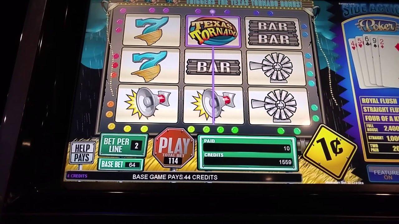 Tornado casino slot machine casino direct air inc