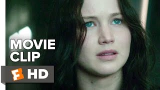 The Hunger Games: Mockingjay - Part 1 Movie CLIP #9 - Did I Lose Them Both? (2014) - Movie HD