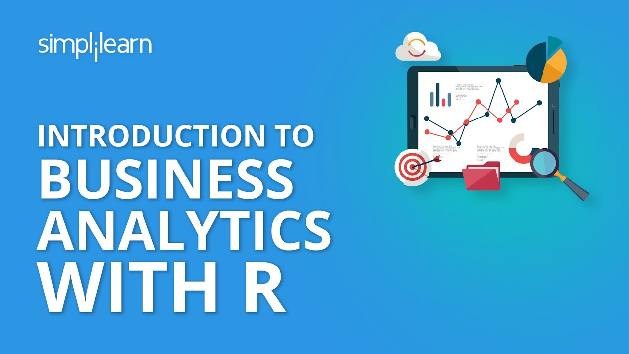 Introduction to business analytics with r data science with r introduction to business analytics with r data science with r training xflitez Choice Image