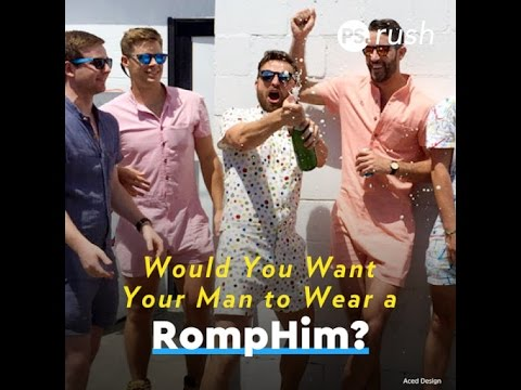 7164f5f33d8 Watch Out Rompers You ve Got New Competition