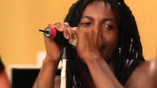 Sevendust - Terminator - 7/25/1999 - Woodstock 99 West Stage (Official)