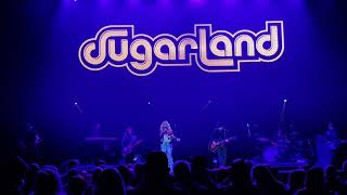 Sugarland - Still the Same #C2C2018 #GLASGOW