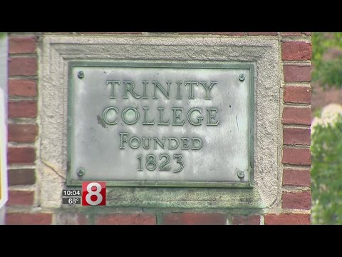 Trinity College in Hartford receives threats after teacher allegedly posts racist literature on soci