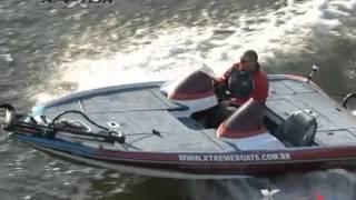 XRaptor a Embarcação Fantástica da Xtreme Boats