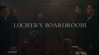 Lucifer's Boardroom