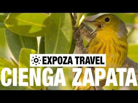 Cienaga De Zapata Vacation Travel Video Guide