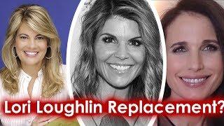 Lori Loughlin: When Calls The Heart Replacement? #HEARTIES