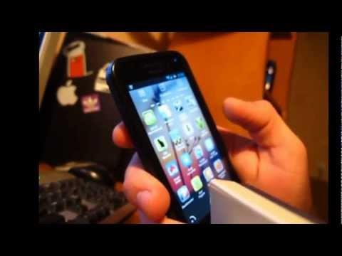 Huawei Honor U8860 , обзор, скоренький , еще горяченький !!!