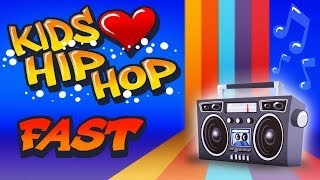 Brain Breaks - Children's Dance Song - Hip Hop Fast - Kid's Songs by The Learning Station thumbnail