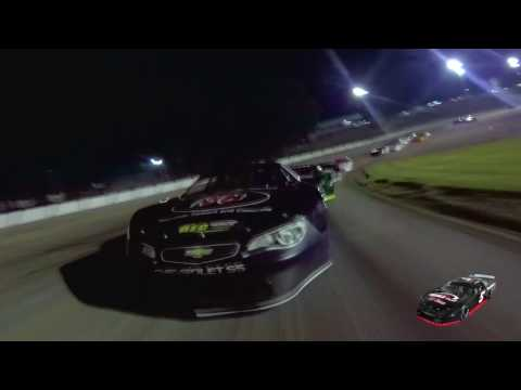 Beale Racing - 2017 Madison International Speedway Triple Crown Challenge #2