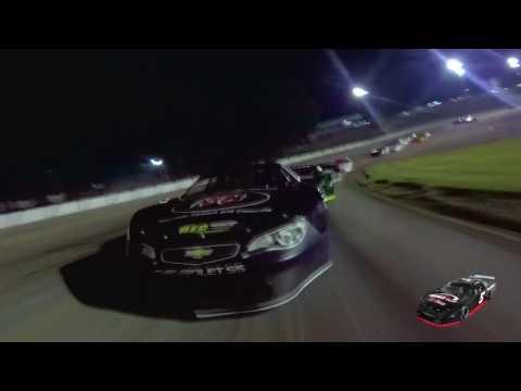 Beale Racing - 2017 Madison International Speedway Triple Crown Challenge #2