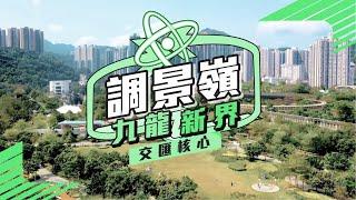 Publication Date: 2021-04-12 | Video Title: 【調景嶺】九龍新界交匯核心