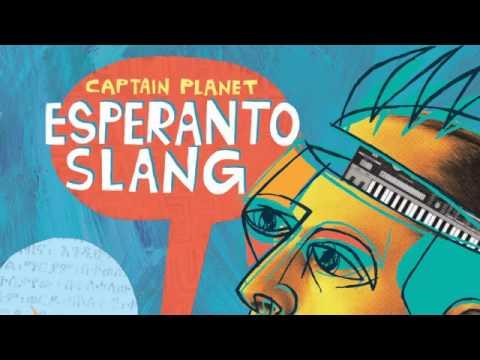 01 Captain Planet - Enter the Esperanto [Bastard Jazz Recordings]