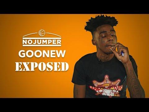 Goonew Exposed!