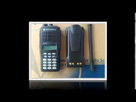 Jual Radio HT/Handy Talky Motorola/ICOM/Alinco/Kenwood/Weierwei Murah di PT  EURO TEKNOLOGI INDONESIA