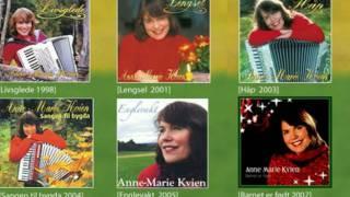 Anne Marie Kvien - Fredriks sommerkveld