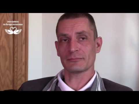 Olivier client agence de rencontre CQMI de Val d'Or -  Episode 1
