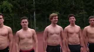 FREELETICS - TSV Sauerlach Vorbereitung 2014