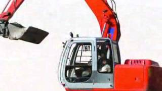 Plant & Machinery Hire - Roy Prouse Contractors