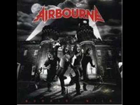 diamond in rough -airbourne