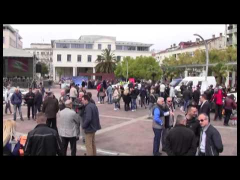Podgorica: Obilježena 66. godišnjica NATO saveza