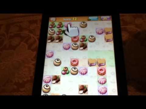 Magic Yum-Yum Demo - Logic Game From AcroGame Ltd. (iOS, Android)