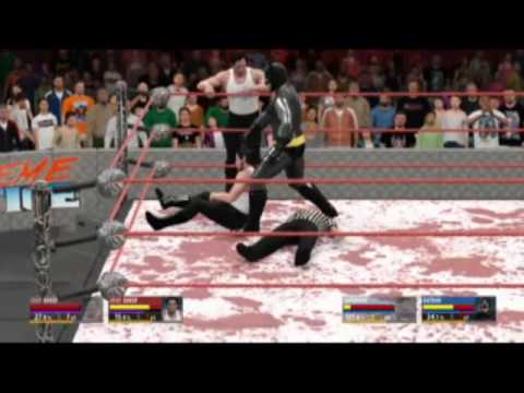 Extreme Justice 2016 part 13