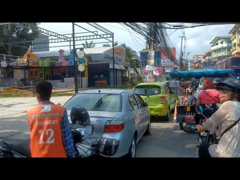 Soi Bukhao Pattaya: