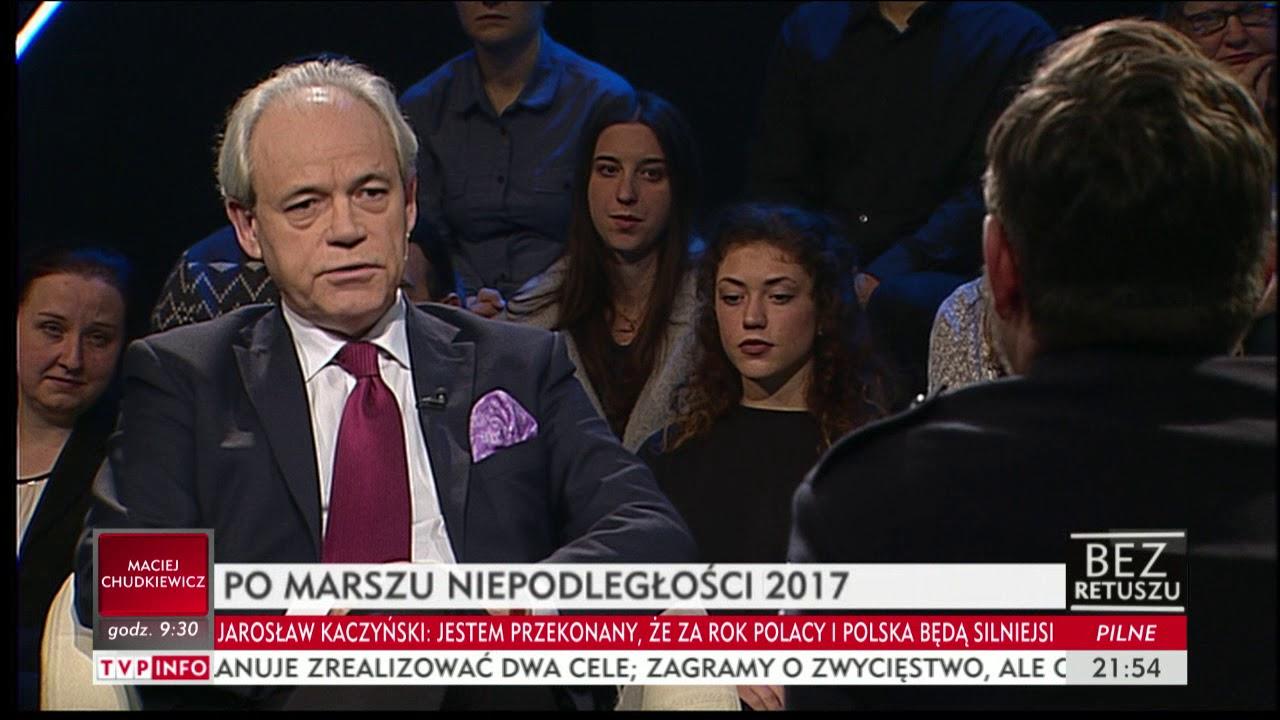 Czy jesteśmy dumni z Polski? – Bez retuszu