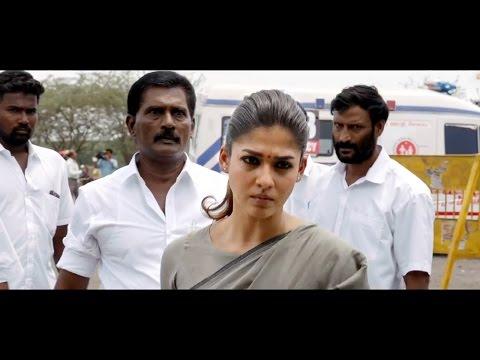 Aram Teaser Review | Nayanthara, Ghibran | Trailer Reactions