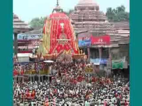 Bhaba Binodia Mana Mohania - Akshaya Mohanty*
