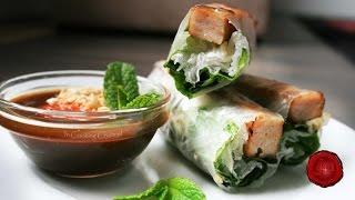 Jn Grilled Pork Paste Skewers – Nem Nướng HD