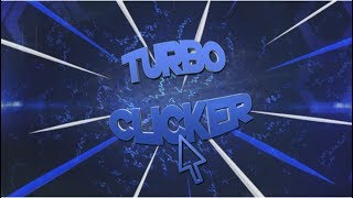 Roblox Turbo Clicker Tutorial