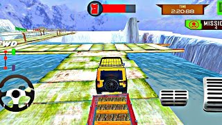 Offroad Drive : 4x4 Driving Game || new android Gameplay🚙 Driving screenshot 4