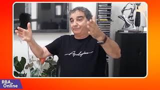 Entrevista a Shlomo Maman - Parte 2 - El proceso de creación de los Rikudei Am