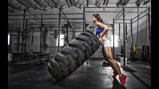 Que ocurre en tu cuerpo cuando practicas Crossfit
