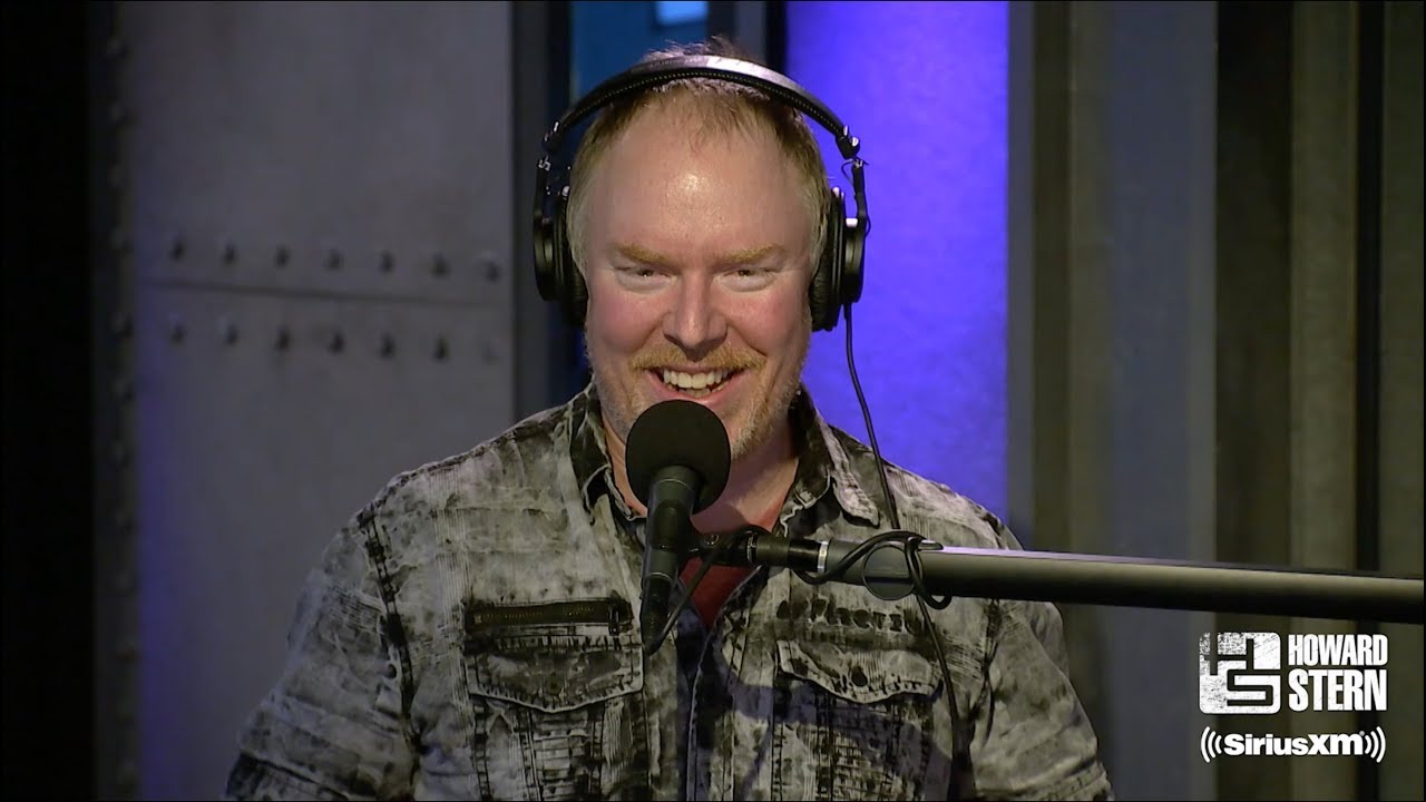 Richard Christy Says His Toe Injury Won't Keep Him From