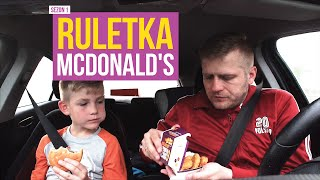 Ruletka McDonald's