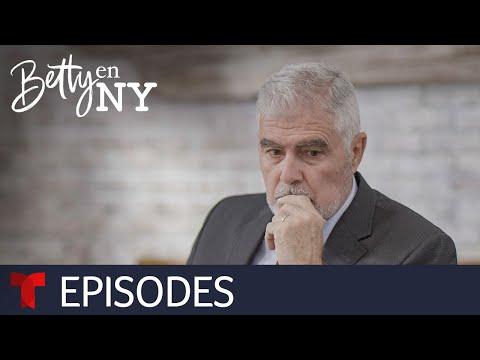 Betty en NY | Episode 103 | Telemundo English