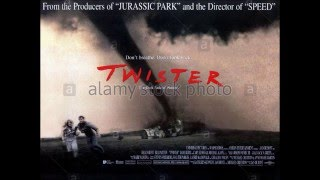 Twister Soundtrack - Edward & Alex Van Halen - Respect the Wind