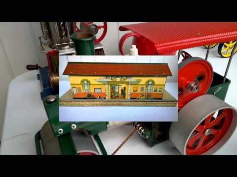 URGENT SALE – Hornby O Guage Vintage Tin Train Set Clearance